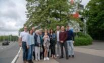 Dan toch geen drie woontorens op plaats Mercatorgebouw: buurtcomité haalt slag thuis