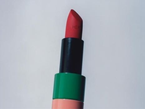 Hermès lanceert collectie lippenstift