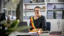 """Mien Van Olmen één jaar burgemeester: """"De was en plas probeer ik toch zelf te doen in ons gezin"""""""