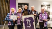 """Voetbalclub Beerschot benoemt De Strangers tot ambassadeurs: """"Maar Antwerp mag ook bellen om een 'lieke' te komen zingen"""""""