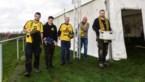 Zwarte Leeuw zorgt voor verbroederingsfeest met supporters Lyra-Lierse
