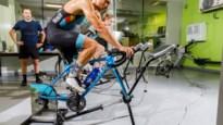 Belgische triatleten bereiden zich in klimaatkamer voor op warmste Spelen ooit