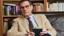 """André Gantman schrijft boek over antisemitisme: """"Wie garandeert ons dat de geschiedenis zich niet herhaalt?"""""""