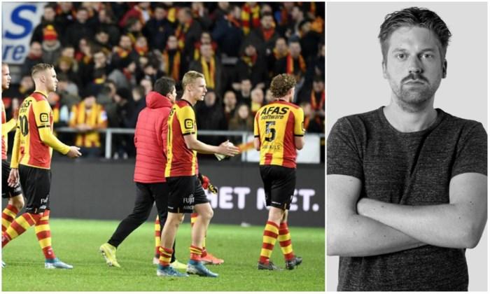 COMMENTAAR. Dit KV Mechelen is nog niet afgeschreven voor Play-off 1