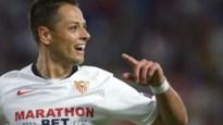 Chicharito volgt bij LA Galaxy Zlatan Ibrahimovic op en wordt bestbetaalde speler van de MLS