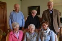 """Mevrouw de barones viert 103de verjaardag: """"Actief blijven en goede genen zijn mijn geheimen"""""""