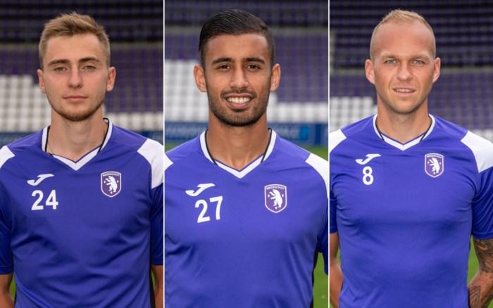 Trio van Beerschot gegeerd op transfermarkt