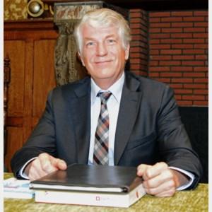Burgemeester Volckaerts mikt op nieuwe ambtstermijn