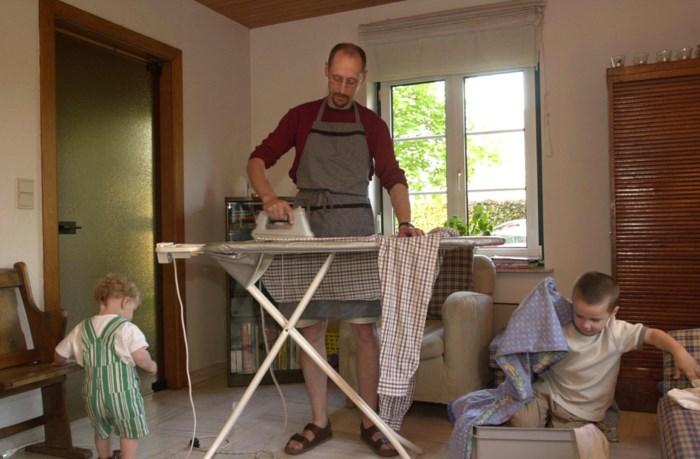 OPROEP. VDAB wil huismannen en huisvrouwen aan de slag