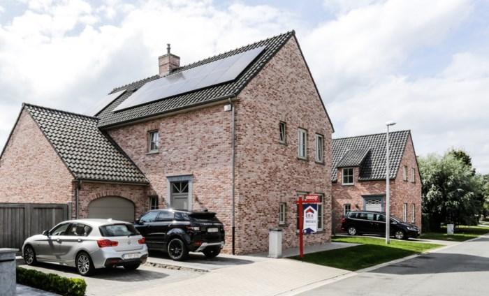 ANALYSE WONINGPRIJZEN: gemiddeld huis in Hove is dubbel zo duur als in Berlaar
