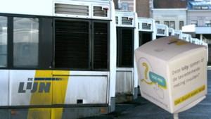 """Ludieke actie met lolly's zet situatie bij De Lijn op scherp: """"Dit pikken we niet"""""""