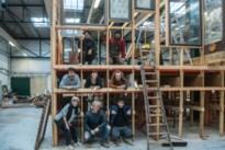 Blikfabriek opent mega-atelier voor creatieve hout- en metaalbewerkers