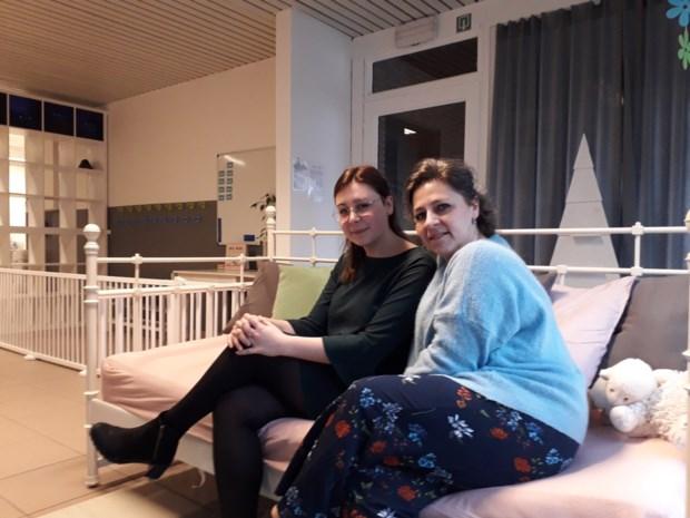 Te weinig kinderopvang in Sint-Job: Ninano al voor opening volzet