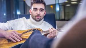 """Acteur Mathias Vergels uit 'Thuis' brengt debuutalbum uit: """"Ik heb echt wel iets te vertellen"""""""