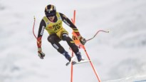 Armand Marchant moet voor de tweede week op rij opgeven in de slalom