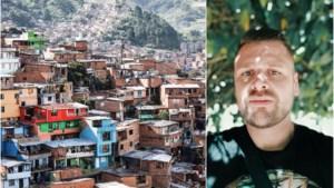 Afkicken in het land van Escobar: wereldreis van Kempenaar eindigt in Colombiaans ontwenningscentrum
