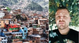 Afkicken in het land van Escobar: wereldreis Kempenaar eindigt in Colombiaans ontwenningscentrum