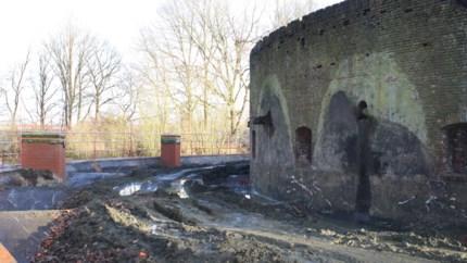 """9 miljoen euro voor renovatie Fort 4: """"We werken aan een mooi project voor heel Mortsel"""""""