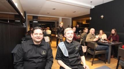 Twee neven openen restaurant Anders op de Markt van Kasterlee