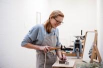 Mechelse ontwerpster maakt tijdloze én duurzame juwelen in gerecycleerd goud en zilver