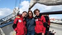 """Mama van Anuna De Wever zenuwachtig om dochter na vier maanden terug te zien: """"Anuna is strijdvaardiger dan ooit"""""""