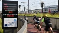 De fietscijfers van 2019: in één jaar tijd 12% meer fietsers in provincie Antwerpen