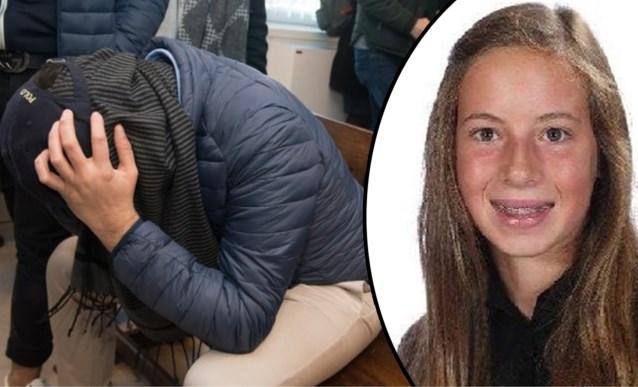 """Doodrijder van Merel De Prins voorwaardelijk vrijgelaten, tot grote woede van haar moeder: """"Onbegrijpelijk"""""""