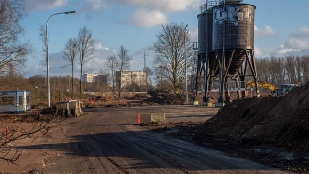 """Bouw winkelpark in lus R6 moet deze zomer van start gaan: """"In november 2021 willen we openen"""""""
