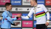 """Wereldkampioen tijdrijden Rohan Dennis: """"Met Evenepoel erbij wordt goud in Tokio voor mij zeer moeilijk"""""""