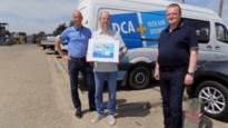 Bouwbedrijf DCA verhuist deels van Beerse naar Olen