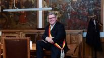 Marc Van Aperen treedt als burgemeester in voetsporen van oudste broer