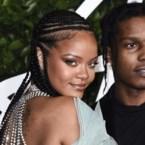 Vormt Rihanna een koppel met rapper A$AP Rocky?