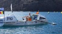 Kempenaar roeit solo Atlantische Oceaan over: nog 700 kilometer te gaan
