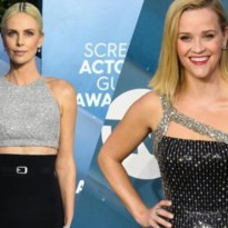 De mooiste jurken op de SAG Awards