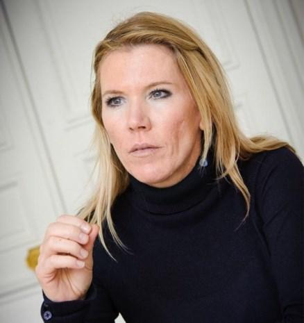 Ellen Joncheere gestart als CEO van diamantkeurder HRD