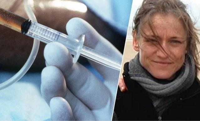 """Huisarts op proces over dood Tine Nys: """"Ik wist niet dat de euthanasie die dag zou gebeuren"""""""