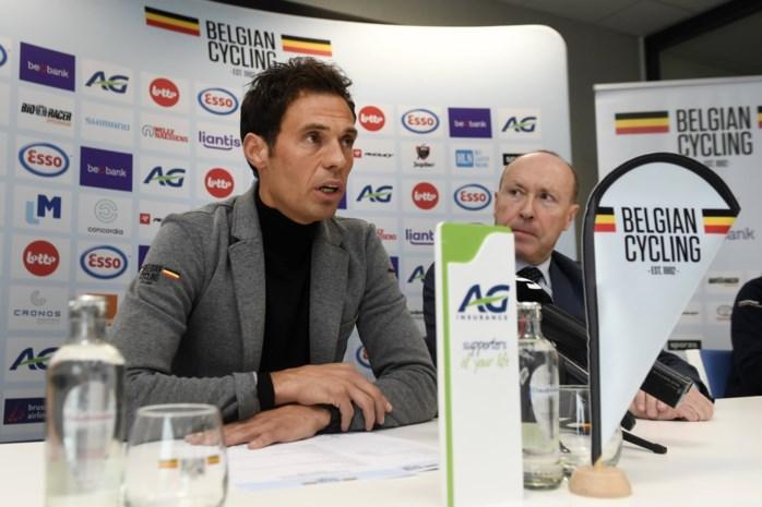 """Vijf vragen over Belgische selectie voor WK veldrijden: """"Het wordt niet makkelijk om Mathieu te kloppen, maar ik heb al een plan"""""""