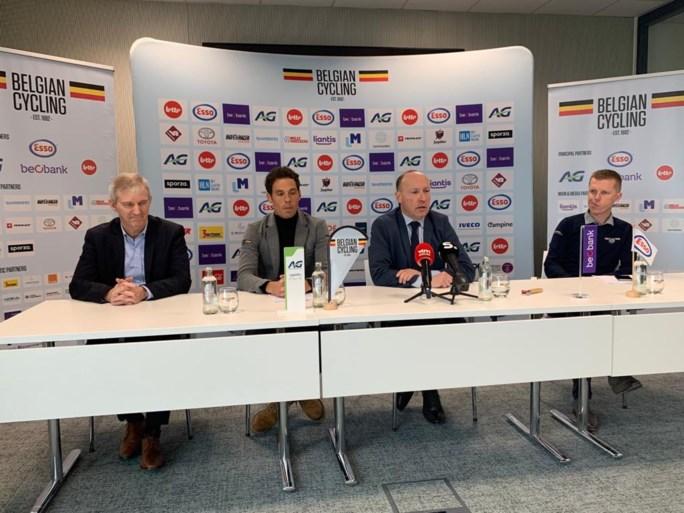 Quinten Hermans mag zich bij Van Aert en co voegen: Belgische selectie WK veldrijden in Zwitserland bekend