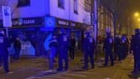 """Incidenten oudjaar hadden volgens burgemeester De Wever """"georganiseerd karakter"""": """"Vuurwerk werd vanuit een wagen uitgedeeld"""""""
