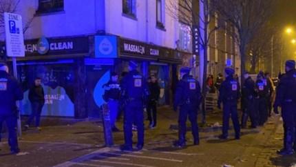 """Incidenten oudjaar hadden volgens burgemeester De Wever """"georganiseerd karakter"""