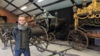 """Karrenmuseum plant verbouwingen: """"We willen zo nog meer zorg dragen voor onze collectie"""""""