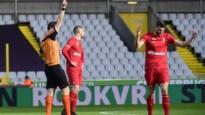 Antwerp aanvaardt schorsing voor Hoedt, die bekermatch dus toch mist