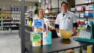 """Nieuwe apotheek in Stabroek ook op zaterdag open: """"Wij willen een echte buurtapotheek worden"""""""