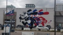 Stem online op uw favoriete (Antwerpse) streetartist