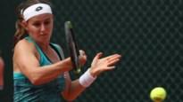 Debuut Greet Minnen op Australian Open uitgesteld door regen