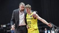 """Telenet Giants Antwerp kan zich niet meer kwalificeren, maar: """"We gaan voor een prestigezege"""""""