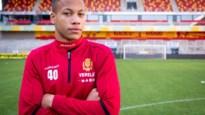 """Aster Vranckx (17), de nieuwe chouchou van KV Mechelen: """"Leuk, die vergelijkingen met Tielemans en Kompany"""""""