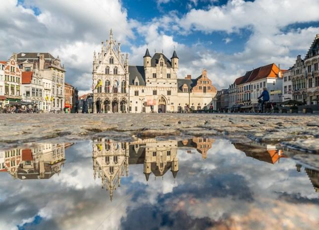 Mechelen draagt straatnaam op aan eerste vrouwelijke schepen