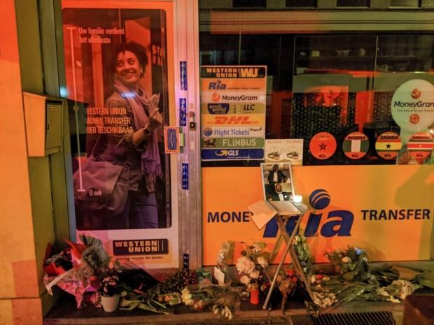 Roofmoord in geldkantoor: onderzoek camerabeelden levert weinig op