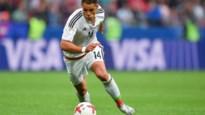 Chicharito wordt de best betaalde voetballer in Amerika en is de opvolger van Zlatan Ibrahimovic bij LA Galaxy